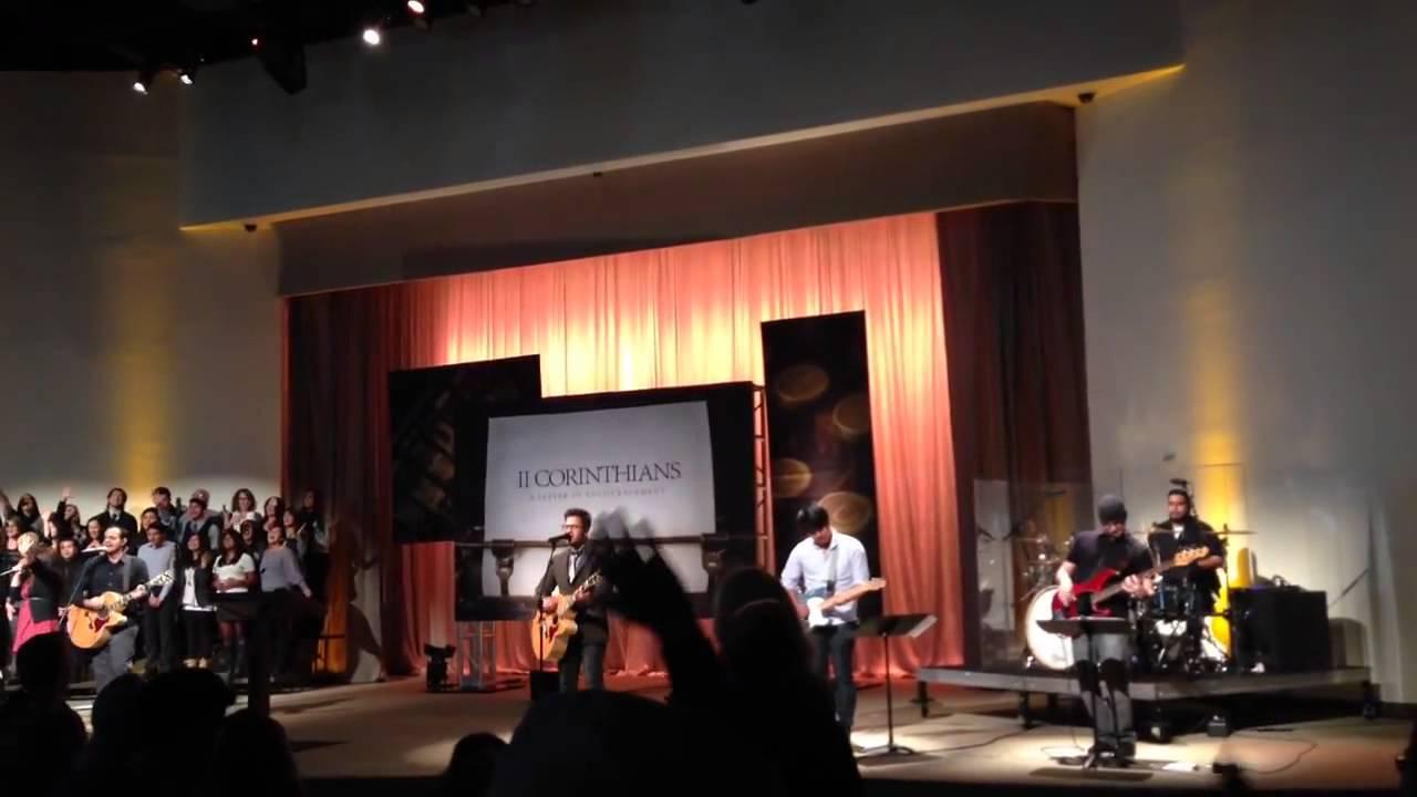 You Are Good: Calvary Chapel Chino Hills - YouTube