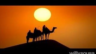 "Saudi Arabia ""Culture & Heritage"""