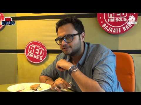 #OneDay wish of RJ Rishi Kapoor from Red FM Mumbai