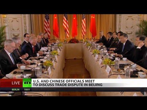 Trade War & Peace