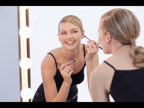 How to Apply Eye Makeup for Beginners | Real Techniques