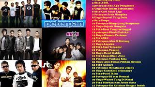 Gambar cover Mp3 Kompilasi 3 Band Fenomenal Peterpan Ungu St12