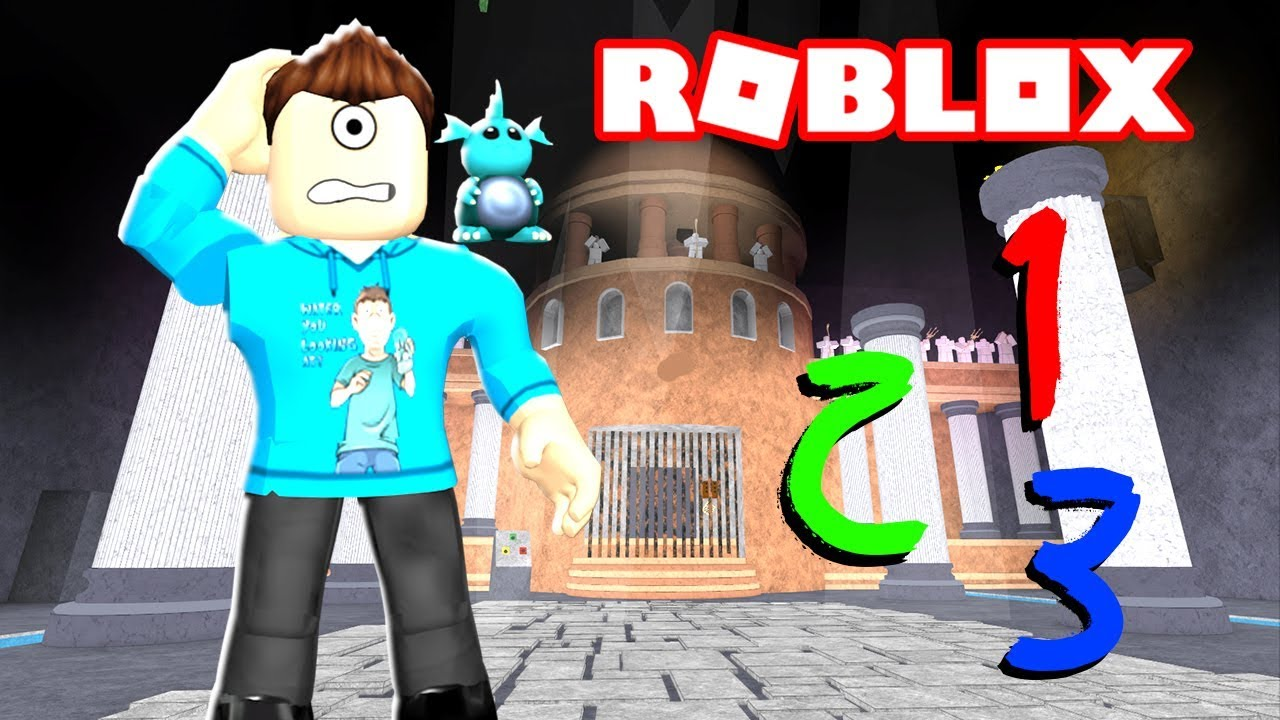 Roblox Room Escape  Underground Expedition