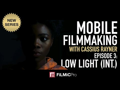 Mobile Filmmaking with