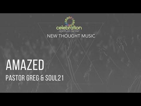 New Thought Music: Amazed