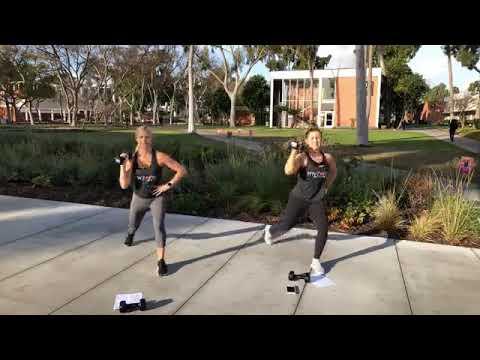 Myzone Fitness Friday Micro Annihilator