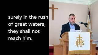 WHPC Worship Service Video - 08.23.20