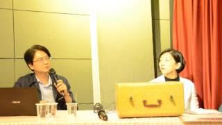 2016台灣電影的懷念流行歌研討會~徐登芳先生音樂分享1