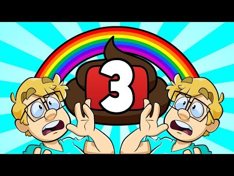 Watching Chadtronic YTP #3