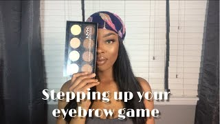 eyebrows 101 with drugstore makeup well some drugstore makeup