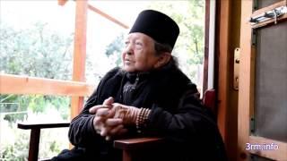Иеросхимонах Рафаил 2015.  Часть 4