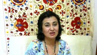 Основы женской психологии с Гульнорой Махмудовой. Видеоурок 3. Интуиция