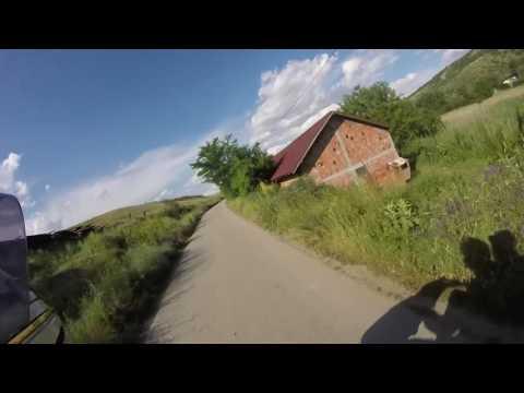 Kumanovo-Suplji kamen (GoPro) Kumanovo Moto ride (GoPro)