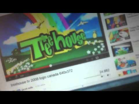 Teletoon hat tirck decode Nelvana sesame workshop treehouse