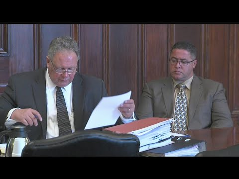 Friend of doctor charged in deadly Berlin boat crash takes the stand