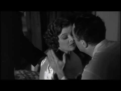 THE THIN MAN, W  S  Van Dyke, 1934  Shot in Bedroom