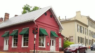 The Red Hen owner resigned from position with Main Street Lexington