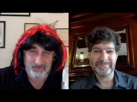 My Chat with Bret Weinstein - Part I (THE SAAD TRUTH _474)
