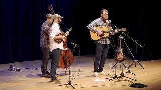 """The Martin Gilmore Trio - """"Hadji Ali"""""""