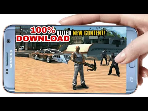 How to download and install gangstar rio city of saints for android free