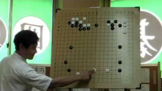 なんば囲碁学園「陳教室」