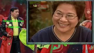Hài tết cũ - Táo quân cũ 2005 full HD 720