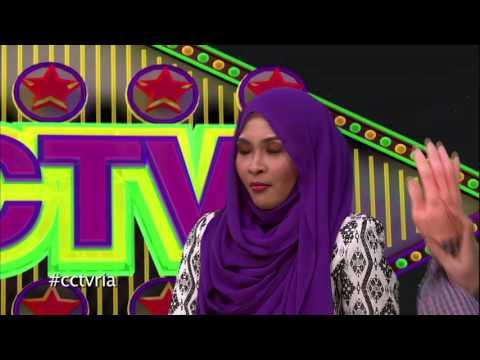 CCTV - Try Pickup Line kat Siti Nurdiana