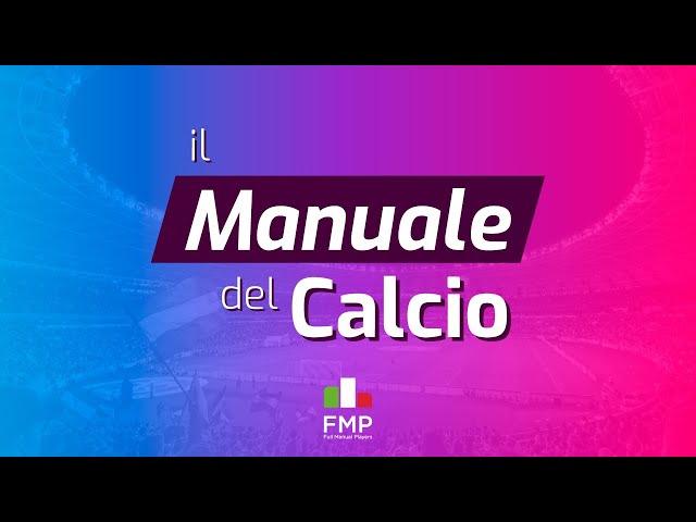 Il Manuale del Calcio   6a Giornata