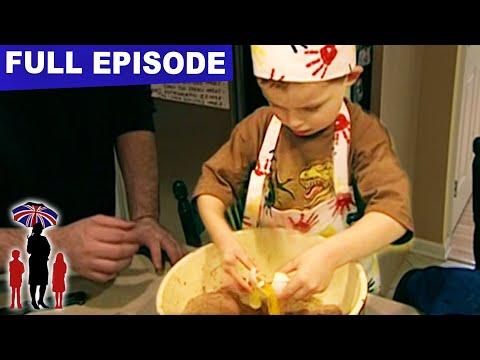 Supernanny USA - The Christiansen Family | Season 1 Episode 10