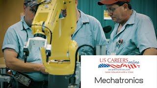 Mechatronics Engineering Technology