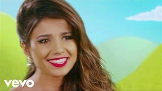 Смотреть клип Paula Fernandes - Se O Coração Viajar