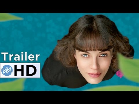 THIS BEAUTIFUL FANTASTIC, romantic comedy starring Jessica Brown Findlay and Tom Wilkinson
