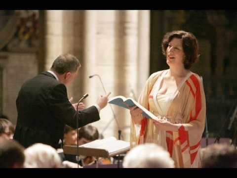 The Messiah (3/6): Sarah Connolly & Ailish Tynan: