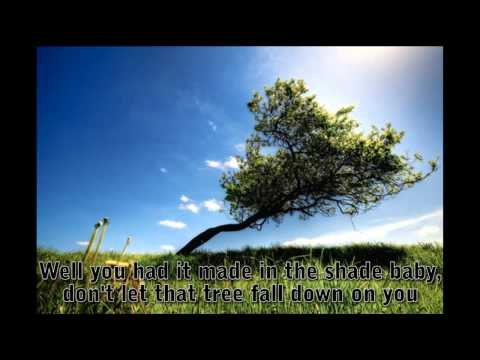 Lynyrd Skynyrd - Made In the Shade (w/ lyrics)