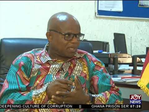 Local Government Service - AM Talk on JoyNews (27-12-17)