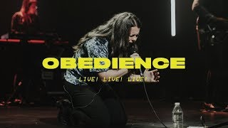 Obedience (LIVE) - Lindy & The Circuit Riders | Driven By Love