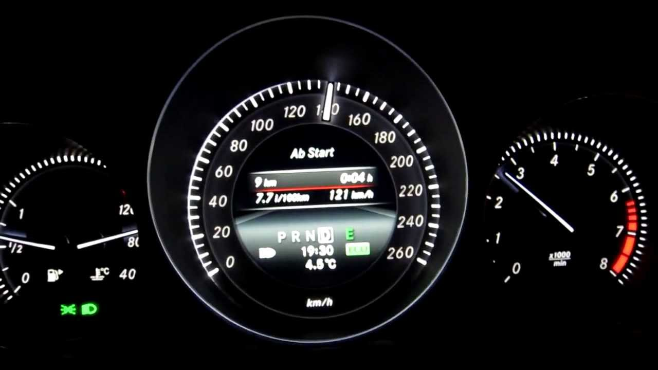 mercedes-benz c 180 fuel consumption/verbrauch normal driving on