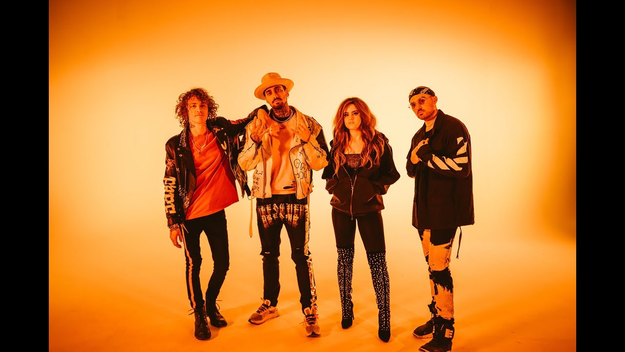 <b>Cheat Codes</b> - <b>Put</b> Me Back Together (feat. Kiiara) [Official Lyric ...