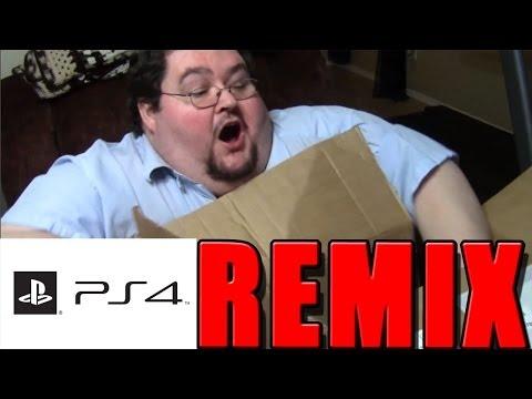 Francis #PS4 REMIX - WTFBrahh