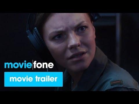 'Drones' Trailer (2014): Matt O'Leary, Eloise Mumford