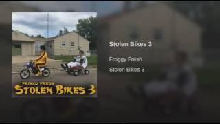 Stolen Bikes 3 Discord Friendly