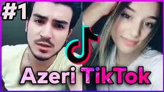 Azeri Tik-Tok videoları Yep-yeni Görülmemiş
