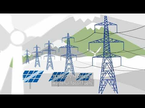 Energy Transition Outlook - Peaks And Milestones