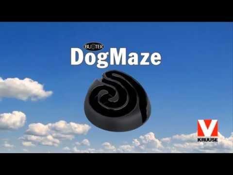 Buster - DogMaze