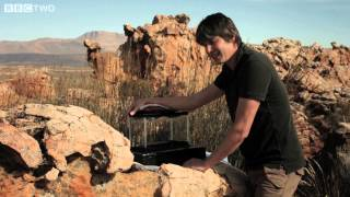 Brian Cox Builds a Cloud Chamber - Wonders of Life - Series 1 Episode 3 Preview - BBC Two