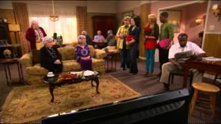 Сериал Disney - Дайте Санни шанс (2 Сезон Эпизод 28)