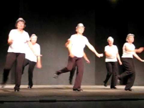 Dance 10 Looks 3 Baja on Tap