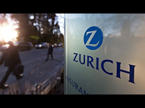 Zurich Insurance Not Looking for Big Transactions, CEO Says