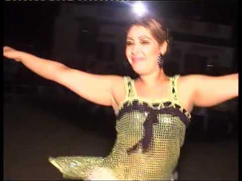 رقص شعبي نسائي روعة مع الشاب صاليح فارس القصبة والربوخ   ** Cheb Salih A7la Gasba