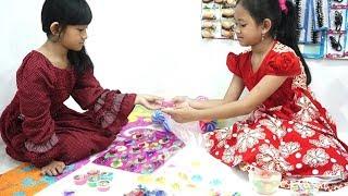 Homesale Mainan Anak Jessica Jenica 💖 WOW...... Murah sekali Cuma Seribuan.... !!! Rp. 1000,-